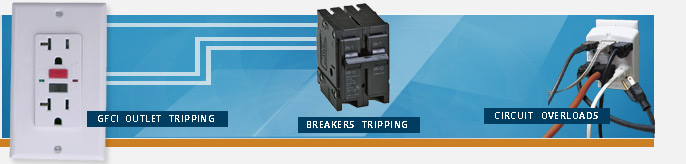 Breakers Tripping Electrical Services